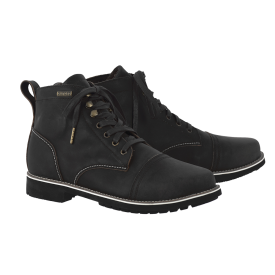 Digby MS Short Boot Black