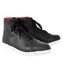 Jericho MS W/ proof Boots Black/White