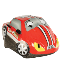 Little Racer Helmet Red 46-52