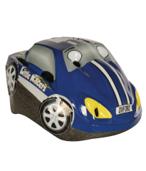 Little Racer Helmet Blue 46-52