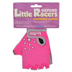 Little Racer Glove Pink
