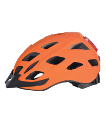 Metro-V Helmet Matt Orange