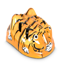 Little Animal Helmet Tiger