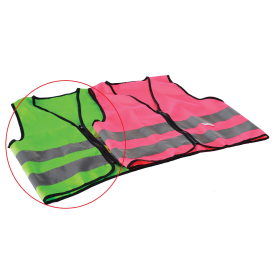 Oxford Bright Vest Junior Green
