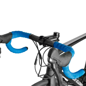 Performance Handlebar Tape Blue