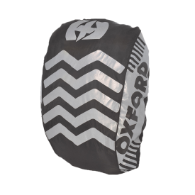 Bright Cover backpack Cover Black