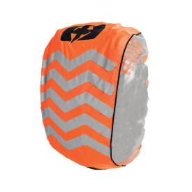 Bright Cover backpack Cover Orange