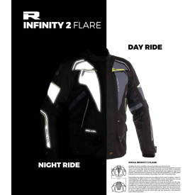 INFINITY 2 FLARE YELLOW FLUO / 3M