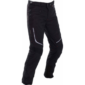 COLORADO TROUSERS SHORT BLACK