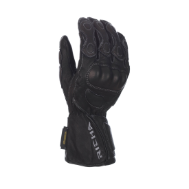 WATERPROOF RACING LADIES GLOVE BLACK