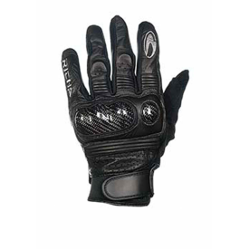 PROTECT SUMMER GLOVE BLACK