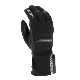 NORTH GORE-TEX® GLOVE BLACK