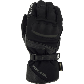 DIANA GORE-TEX LADY GLOVE BLACK