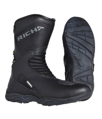 VULCAN BOOT CE BLACK