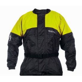 RAINWARRIOR JACKET FLUO YELLOW