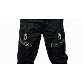 RAINWARRIOR TROUSERS BLACK