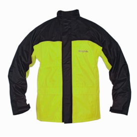 FLUO RAINCOMBI (2pcs)