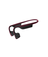 AfterShokz Trekz Titanium Canyon Red