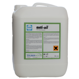 Anti Oil rengøringsmiddel 10L
