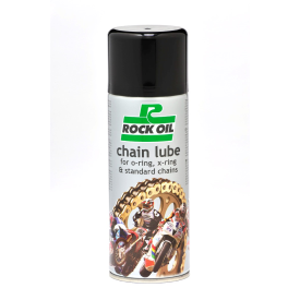Rock Oil Chain Lube