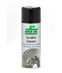 Rock Oil Brake Kleen 400 ML.