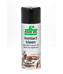Rock Oil Kontact Kleen 400 ML.