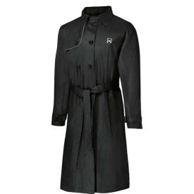 Willex Trenchcoat sort