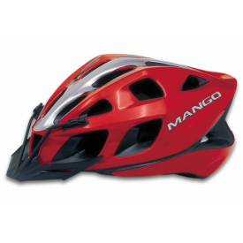 Mango Max Force Rød S/M 52-58
