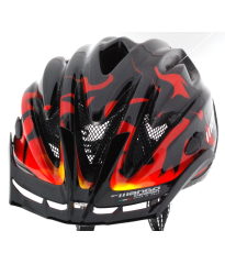 Mango Supersprint Black Flame