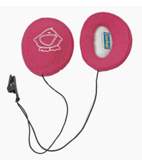 Earbag Børn Cerise And