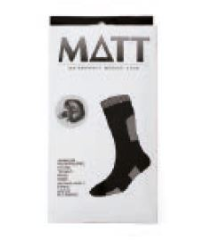 Matt Merino Sock