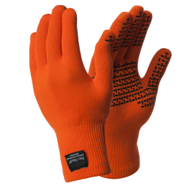 ThermFit Neo Glove Bright Orange