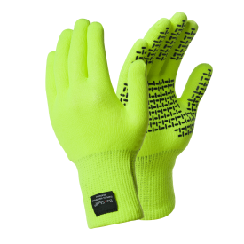 Touchfit Glove Hi-Vis Yellow