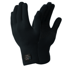 Ultra Flex Glove Black
