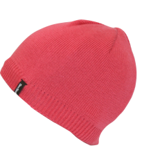Beanie Solo Coral Pink