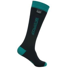 Wading Sock in-cuff seal Sea Green