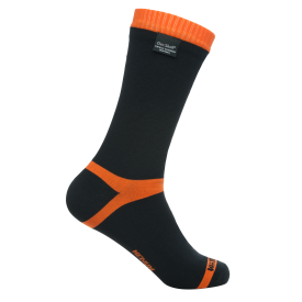 Hytherm PRO Sock Tangelo Red Stripe