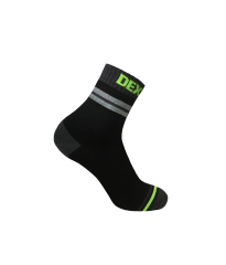 Pro Visability Cycling Sock